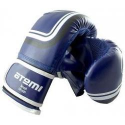 Перчатки снарядные Atemi LTB-16201, размер XL, цвет синий