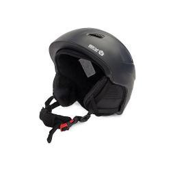 Шлем сноубордический Sky Monkey Matt Black (VS621), размер L (59-60)