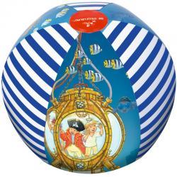 Мяч надувной Капитан Шарки. Captn Sharky (арт. 13825)