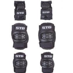 Защита детская STG, арт. YX-0303, размер S