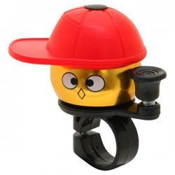 Звонок STG Мальчик в кепке
